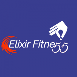 ElixirFitne55 logo
