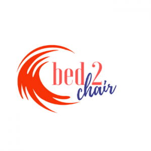 bed2chair logo