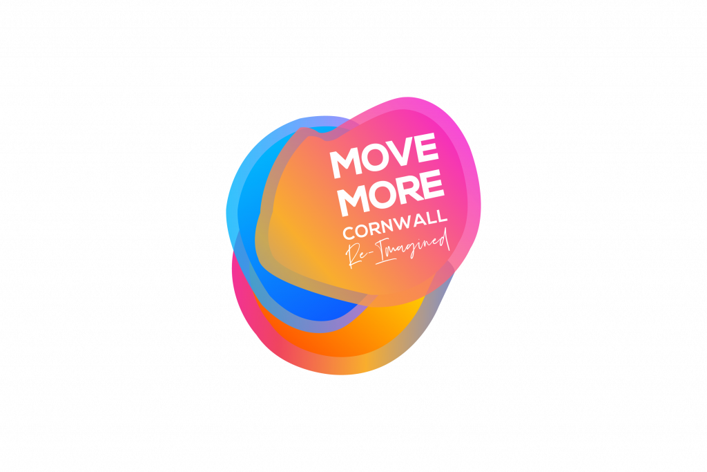 Move More Logo